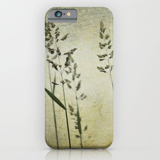 Water's Edge iPhone & iPod Case