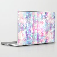 Laptop & iPad Skin featuring Amelie {Pattern 1A} by Schatzi Brown