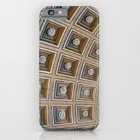 iPhone & iPod Case featuring Squares #2 by Alexis Kadonsky