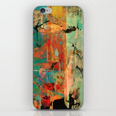 Trojan Horse iPhone & iPod Skin