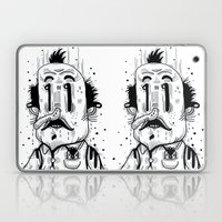 Stinky Man Laptop & iPad Skin