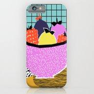 Crucial - Modern Pop Art… iPhone 6 Slim Case