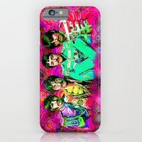 Sgt. Pepper's Lonely Hearts Club Band iPhone 6 Slim Case