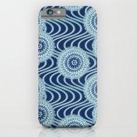 Kiku iPhone 6 Slim Case