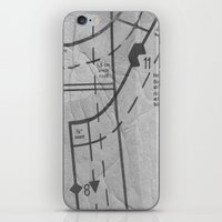 Pattern Master iPhone & iPod Skin