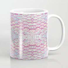 scales and dots Mug