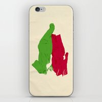 Pant Suits Are Awesome 2 iPhone & iPod Skin