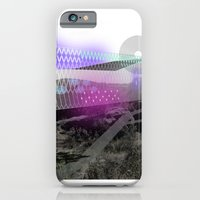 Spider House iPhone 6 Slim Case