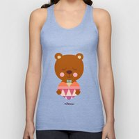 my sweet heart Unisex Tank Top