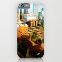 iPhone & iPod Case featuring Denver by Stolen Milk
