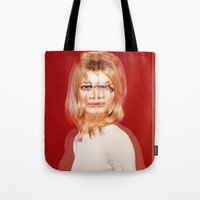 Another Portrait Disaster · S2 Tote Bag