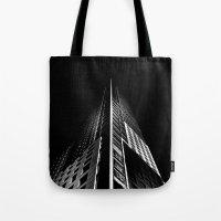 Trump Tower Toronto Cana… Tote Bag