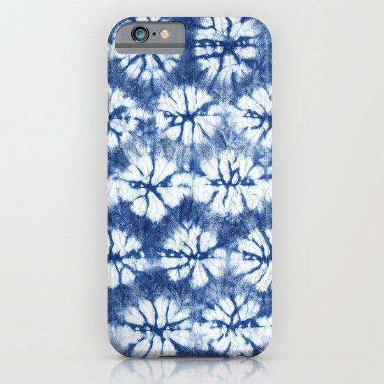 Shibori two iPhone & iPod Case