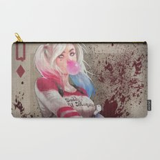Harley Suicide Squad Carry-All Pouch