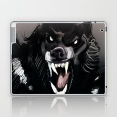 The Werewolf Laptop & iPad Skin