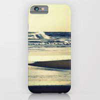 iPhone & iPod Case featuring Hatteras Beach by Beach Bum Chix