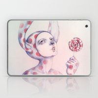 Can't Resist The Lollipo… Laptop & iPad Skin