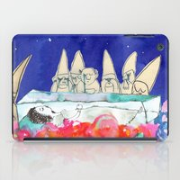 Snow White iPad Case