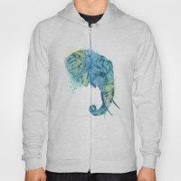 Elephant Head II Hoody