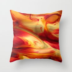 latent Throw Pillow
