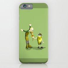 Zugzwang iPhone 6 Slim Case