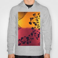 The Flower of our Discontent Hoody
