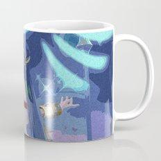 A Little Divine Intervention Mug