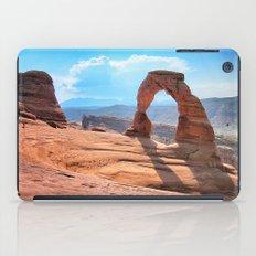 Arches, Moab, Utah iPad Case