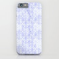 iPhone & iPod Case featuring Periwinkle. by SimpleChic