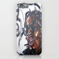 weezy f iPhone 6 Slim Case