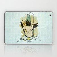 Showering That Sarlacc O… Laptop & iPad Skin