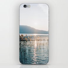 Annecy French Alps iPhone & iPod Skin