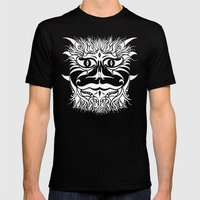 Kundoroh, Absolute Mens Fitted Tee Black SMALL