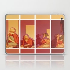 Year's Since It's Been C… Laptop & iPad Skin