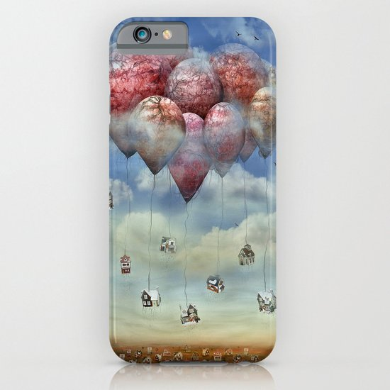 Wir gehen auf die Reise iPhone & iPod Case