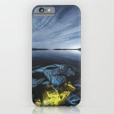 Lagoon of Light iPhone 6 Slim Case