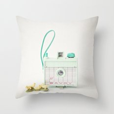 The Chicks and The Savoy Throw Pillow