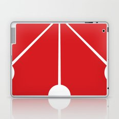 The Three Musketeers Laptop & iPad Skin