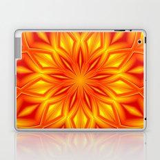 Mandala 12 Laptop & iPad Skin
