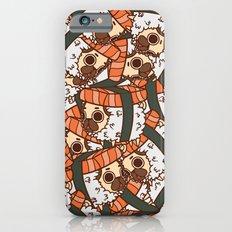 Puglie Salmon Sushi iPhone 6 Slim Case