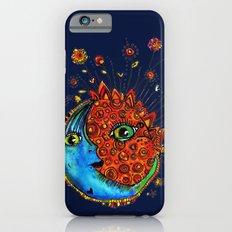 Sun-Moon Slim Case iPhone 6s
