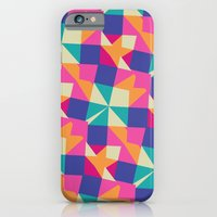 iPhone & iPod Case featuring NAPKINS by Lachyn