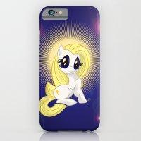 Dazzy | Mutant Little Ponies iPhone 6 Slim Case