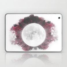 Moonscape Laptop & iPad Skin