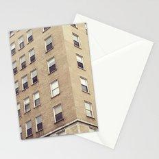 urbanism. Stationery Cards