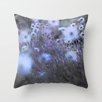 Nostalgic Dream Throw Pillow