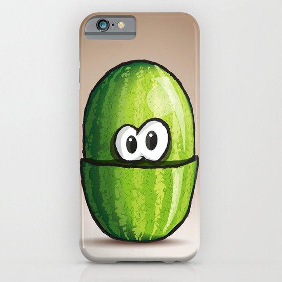 WATERMELON | SANDIA iPhone & iPod Case
