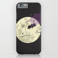iPhone & iPod Case featuring Full Moon #2 by Lili Batista