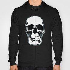 Skull Print Hoody