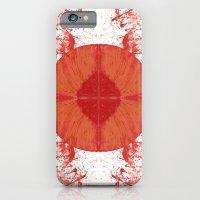 Sunday Bloody Sunday iPhone 6 Slim Case